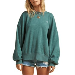 Billabong x The Salty Blonde Vacation Mode Pullover - Women's