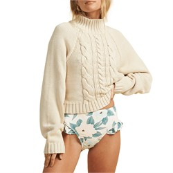 Billabong x The Salty Blonde Salty Days Sweater - Women's