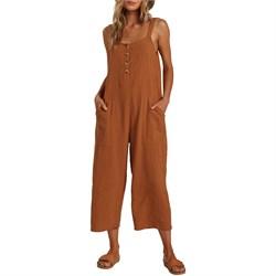 Billabong Daydream Jumpsuit - Women's
