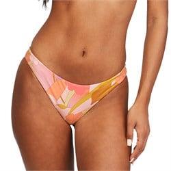 Billabong Groovy Garden Tropic Bikini Bottoms - Women's