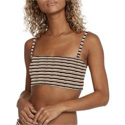 RVCA Cosmic Way Bandeau Bikini Top - Women's