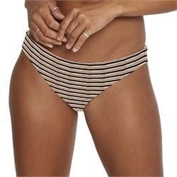 RVCA Cosmic Way Cheeky Bikini Bottoms - Women's