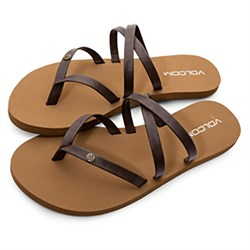 Volcom Easy Breezy II Sandals - Women's