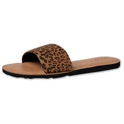 Volcom Simple Slide Sandals - Women's
