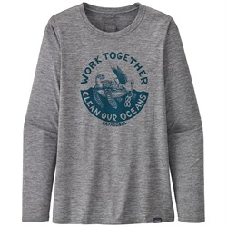 Patagonia Long-Sleeve Capilene® Cool Daily T-Shirt - Women's