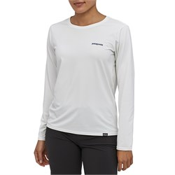 Patagonia Long-Sleeve Capilene® Cool Daily T-Shirt - Women's