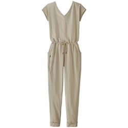 Patagonia Organic Cotton Roaming Jumpsuit - Women's