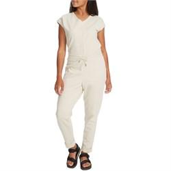 Patagonia Organic Cotton Roaming Jumpsuit - Women's