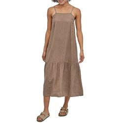 Patagonia Garden Island Tiered Dress - Women's