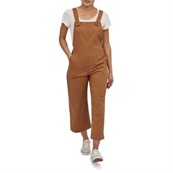 Patagonia Stand Up Cropped Overalls - Women's
