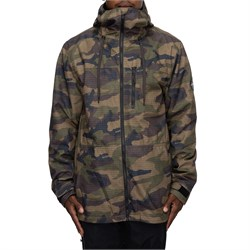 686 SMARTY 5-In-1 Complete Jacket