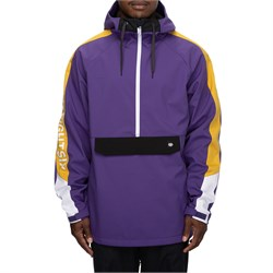 686 Waterproof Anorak Jacket