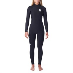 Rip Curl 4​/3 Dawn Patrol Back Zip Wetsuit - Women's