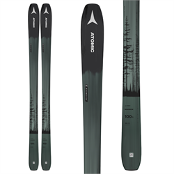 Atomic Maverick 100 TI Skis 2022