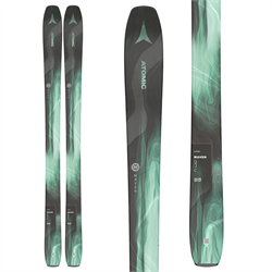 Atomic Maven 93 C Skis - Women's 2022