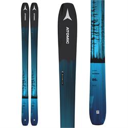 Atomic Maverick 86 C Skis 2022