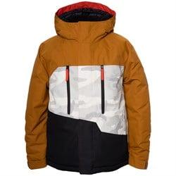 686 Geo Insulated Jacket - Boys'