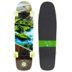Sector 9 Cascade Ninety Five Cruiser Skateboard Complete