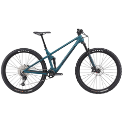 Transition Spur Carbon Deore Complete Mountain Bike 2021