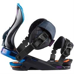 Rossignol Diva Snowboard Bindings - Women's 2021