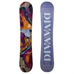 Rossignol Diva Lite Frame Snowboard - Women's 2021