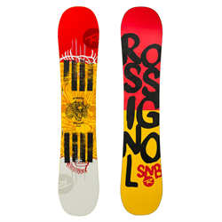 Rossignol Jibfluence Snowboard - Kids' 2021