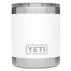 YETI Rambler 10oz Lowball MS