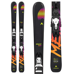 Dynastar Menace Team Skis ​+ Kid-X 4 Bindings - Boys' 2020