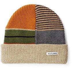 Autumn Patchwork Select Beanie
