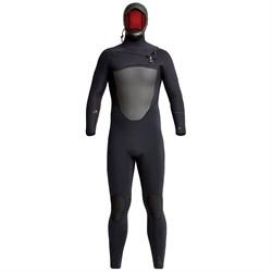 XCEL 5/4 Drylock Hooded Wetsuit