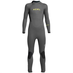 XCEL 5​/4 Youth Axis Back Zip Wetsuit - Boys'