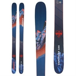 Nordica Enforcer 100 Skis 2022