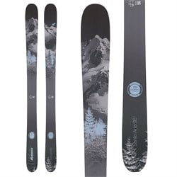 Nordica Santa Ana 98 Skis - Women's 2022