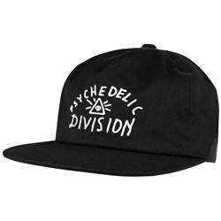 Poler Psych Division Hat