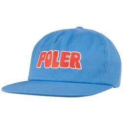 Poler Wiggle Font Hat