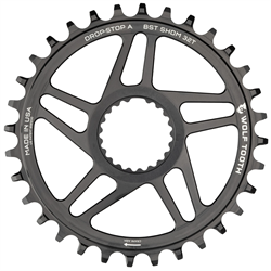 Wolf Tooth Components Direct Mount Chainring for Shimano Cranks