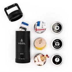 VSSL Mini Camp Supplies