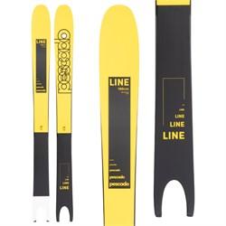 Line Skis Pescado Skis 2022