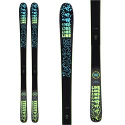 Line Skis Sick Day 88 Skis 2022