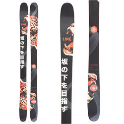 Line Skis Chronic Skis 2022