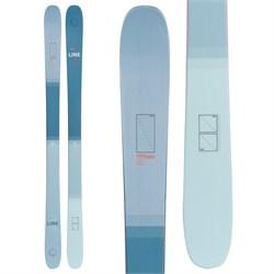 Line Skis Tom Wallisch Pro Skis 2022