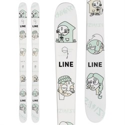 Line Skis Honey Bee Skis - Women's 2022