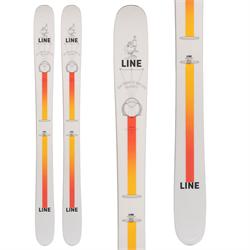 Line Skis Sir Francis Bacon Shorty Skis - Boys' 2022