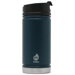 Mizu V5 15oz Water Bottle - w/ Coffee Lid