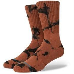 Stance Dyed Crew Socks