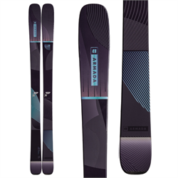 Armada Reliance 92 Ti Skis - Women's 2022