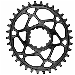 absoluteBLACK SRAM Direct Mount Super Boost Oval Chainring