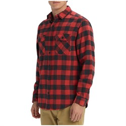 Burton Brighton Long-Sleeve Flannel