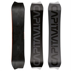 CAPiTA Asymulator Snowboard 2022