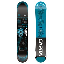 CAPiTA Outerspace Living Snowboard 2022